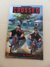 Crossed Badlands 48 . Avatar 2014 . VF