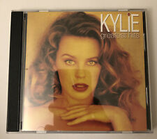 Kylie Minogue – Greatest Hits, CD