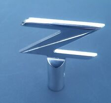 Billet 370Z Z34 Z Logo Dip Stick Handle 2009-2016 Polished 2012 2010 2011 2015