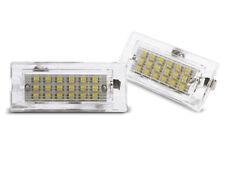 LED LUZ DE PLACA PRBM06 BMW X5 E53 X3