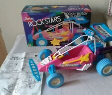 Buggy motorizzato di Barbie Rock Stars, Mattel originale anni 80