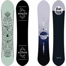 Burton Day Trader  Damen Snowboard All Mountain Freeride Freestyle 2019-2020 NEU