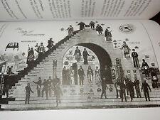 OCCULT MAGIC TABLES ENOCH ANGEL GRIMOIRE ASTROLOGY HERMETIC ROSICRUCIAN MASONIC