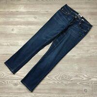 Aeropostale Bayla Skinny Denim Jeans Women's Size 9/10 Short P22