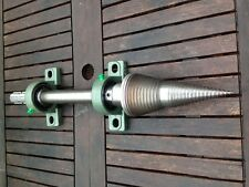 "Log Splitter screw type ""NEW"" Custom Build Log Splitters"