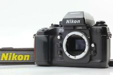[Excellent+++++] Nikon F4 35mm SLR Film Camera Body from Japan 0105I