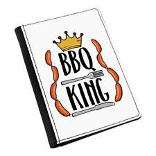 Barbecue King Passport Support Étui Housse Porte-feuille - Drôle Père de jour