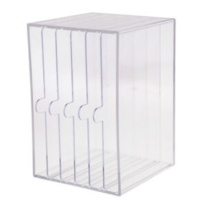 Acrylic Nail Art Holder Stand Nail Art Display Stand Manicure Nails Tools