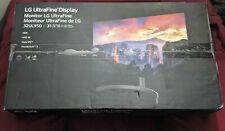 "LG 32"" UltraFine IPS LED 4K UHD FreeSync Monitor with HDR, Thunderbolt 32UL950-W"