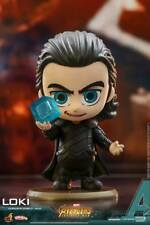 Hot Toys Avengers Infinity War Loki Cosbaby Marvel