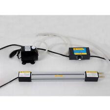 Updated 600mm Acrylic Plastic PVC Bending Machine Heater Hot Heating Bender 220v