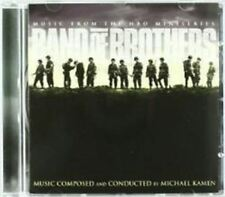 Band Of Brothers - Original Soundtrack (NEW CD)