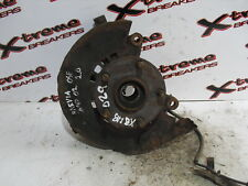 TOYOTA PREVIA 2000-2006 2.0 D4D WHEEL HUB ABS (FRONT DRIVER SIDE) - XBHB0029