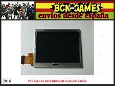 PANTALLA LCD INFERIOR NINTENDO DS LITE REFURBISHED