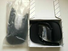 NEW GENUINE VW CADDY MAXI FRONT & REAR MUD FLAPS