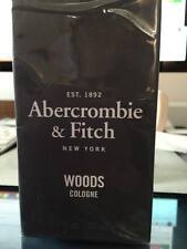 Abercrombie woods cologne 1ml sample  free shipping
