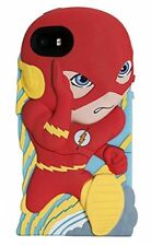 The Flash iPhone 5 and 5S Phone Case