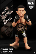 Round 5 UFC Series 11 Action Figure - Carlos Condit - Championship Edition