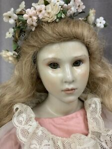 Brigitte Deval wax over ceramic