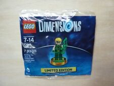 LEGO Dimensions 71342 Green Arrow Limited Edition, from 2016, DC Comics