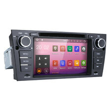Android 7.1 Car DVD Player Radio Stereo GPS Nav Wifi fit BMW E90 E91 E92 E93 F