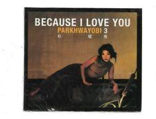 CD BECAUSE I LOVE YOU PARKHWAYOBI 3