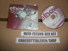 CD Pop Elbow - Asleep In The Back / Coming Second (3 Song) MCD / V2 REC