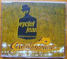Wyclef Jean, Guantanamera CD SINGLE