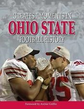 NEW Greatest Moments in Ohio State Football History