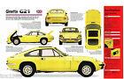 GINETTA G21 IMP Brochure, G-21: 1975,1976,1977,........