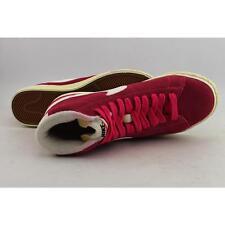 Nike Wmns Blazer Mid Suede Vntg Women US 6 Pink Sneakers Blemish  12881