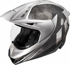 Icon Variant Pro ASCENSION Full-Face Helmet (Black) SM (Small)