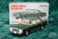 [TOMICA LIMITED VINTAGE NEO LV-N83b 1/64] TOYOTA CROWN 2600 ROYAL SALOON HT (GR)