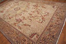 "10'x16'6"" Michaelian & Kohlberg Hand knotted 100% wool Turkish rug vegetable dye"