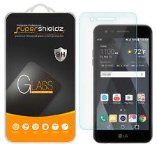 Supershieldz Tempered Glass Screen Protector Saver For LG Phoenix 3