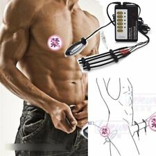Electric penis ring anal plug butt plug penis rings extender mens adult sex toys