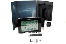 Fetanten Wireless Weather Station Indoor Outdoor Forecast w/ Sensor Alert WS005