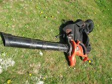 Black & Decker Laubbläser -/sauger mit Fangsack GW 3030 Type 1 17000/Min/ 3000W