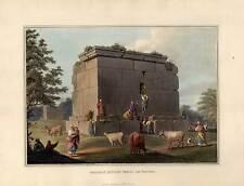Syria-TORTOSA-TRIPOLI-Syrien R. Bowyer-Luigi Mayer,1810