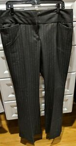 Express Editor Pant New Without Tags Size 12