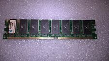 MEMORIA DDR VT 256 MB 266 MHZ PC2100 184 Pin