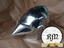Medieval Helmet Battle ready Replica