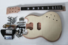 Project Electric SG Guitar Builder Kit DIY With All Accessories
