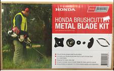 Honda BRUSHCUTTER METAL BLADE KIT Designed for Heavy Duty Use, L08BCUMK425L
