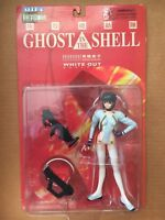Ghost in the Shell White Out figure Alpha Toycom Motoko Kusanagi