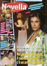 Novella 2008 12.ELISABETTA CANALIS,NICOLE KIDMAN,HUGH LAURIE,MICHELLE HUNZIKER