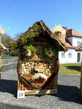 Insektenhotel für Wildbienen /  Schmetterlinge und Co.   (28)