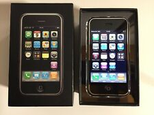 Apple iPhone 2G 8GB 1st generazione, RARO PEZZO DA COLLEZIONE, Perfetto