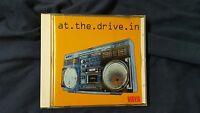 AT THE DRIVE-IN - VAYA. CD