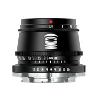 TTArtisans 35mm F1.4 APS-C Lens for Sony E mount a5000 a5500 a6000 a6300